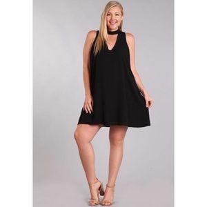 Dresses & Skirts - Womens plus size flare dress